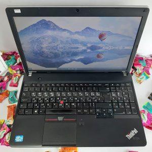 لپ تاپ کارکرده لنوو ThinkPad Edge E530
