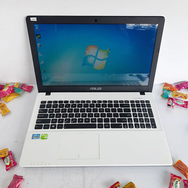 قیمت لپ تاپ کارکرده ایسوس Asus x552C با پردازنده i5