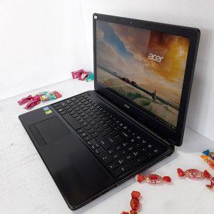 فروش لپ تاپ کارکرده ایسر Acer Aspire E-570G