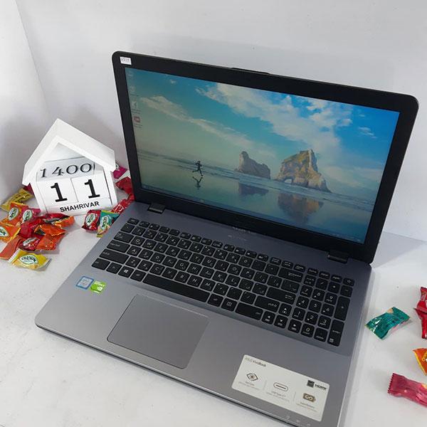 فروش لپ تاپ کارکرده ایسوس Asus R542U