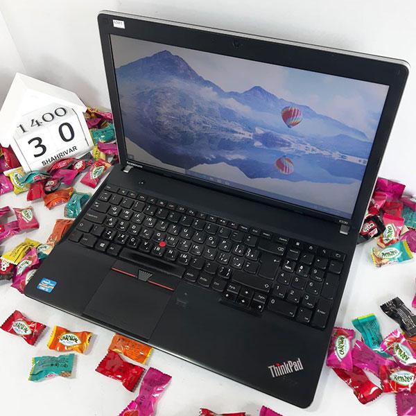 باتری لپ تاپ کارکرده لنوو ThinkPad Edge E530