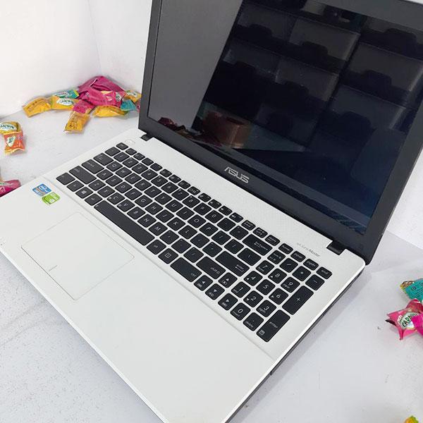فروش لپ تاپ کارکرده ایسوس Asus x552C با پردازنده i5