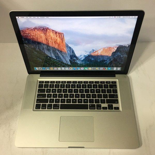اپل MacBook Pro A1286
