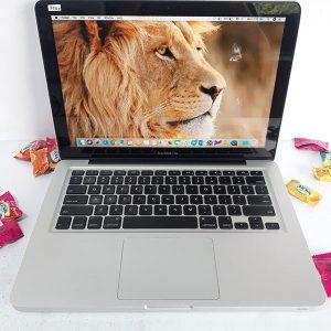 لپ تاپ کارکرده اپل MacBook Pro A1278