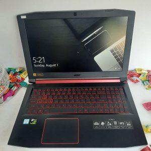 قیمت لپ تاپ کارکرده ایسر Acer Nitro5 AN515