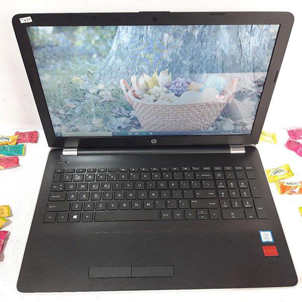 قیمت لپ تاپ کارکرده اچ پی Hp 15-bs085nia با پردازنده i7