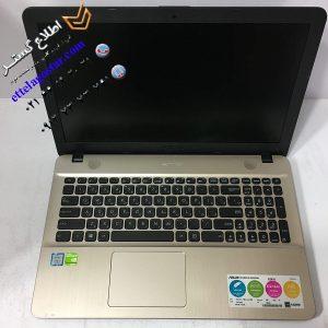 لپ تاپ کارکرده ایسوس Asus X541U با پردازنده i7