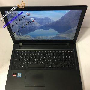 لپ تاپ کارکرده لنوو Lenovo ideapad 300 با پردازنده i7