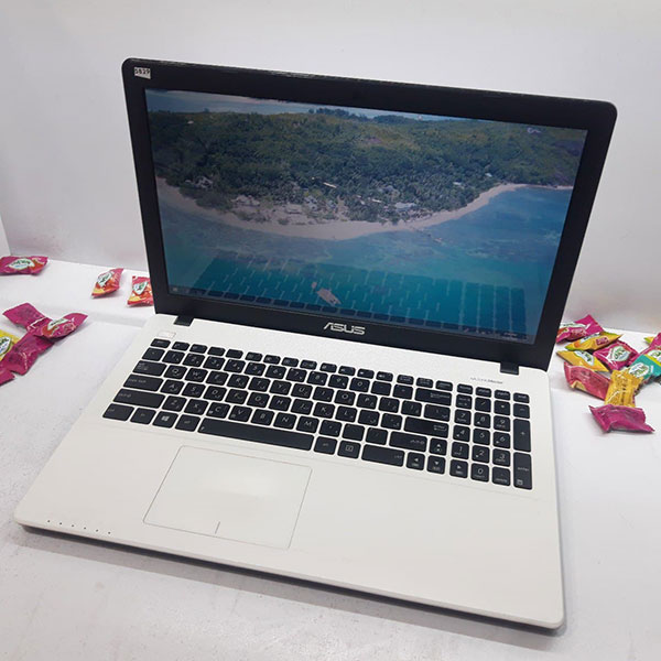 لپ تاپ کارکرده ایسوس Asus X550L