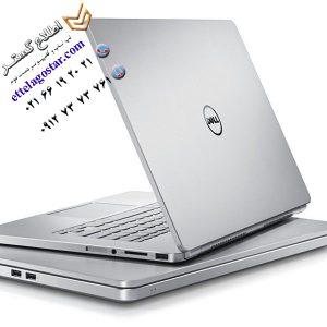 لپ تاپ کارکرده دل Dell 5570 با پردازنده i7-8550u