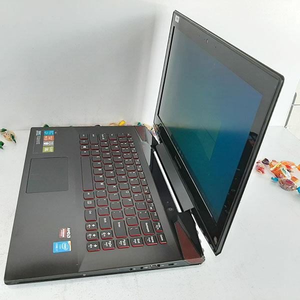 فروش لپ تاپ کارکرده لنوو Lenovo Y40