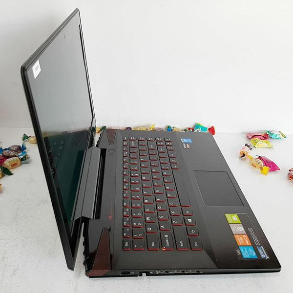 خرید لپ تاپ کارکرده لنوو Lenovo Y40