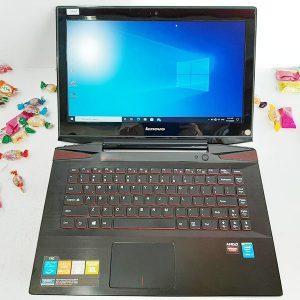 قیمت لپ تاپ کارکرده لنوو Lenovo Y40