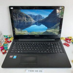 قیمت لپ تاپ کارکرده لنوو Lenovo G50-80