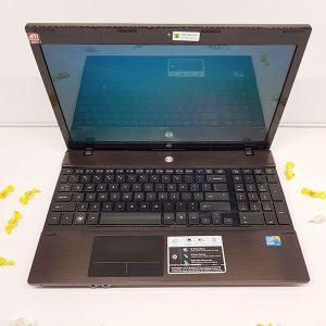 فروش لپ تاپ کارکرده اچ پی Hp 4520S