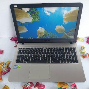 قیمت لپ تاپ کارکرده ایسوس Asus X540U