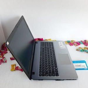 لپ تاپ کارکرده ایسوس Asus D540Y