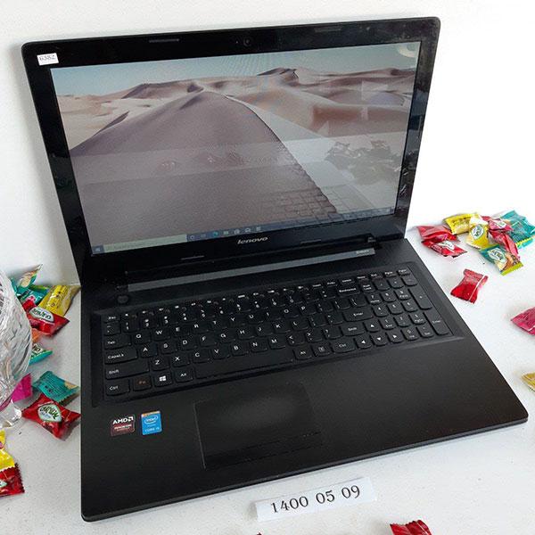 فروش لپ تاپ کارکرده لنوو Lenovo G50-80