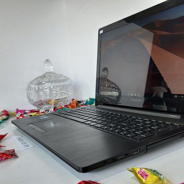 خرید لپ تاپ کارکرده لنوو Lenovo G50-80