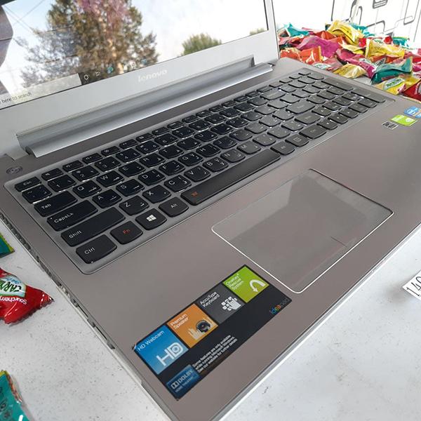 خریدار Lenovo IdeaPad Z500