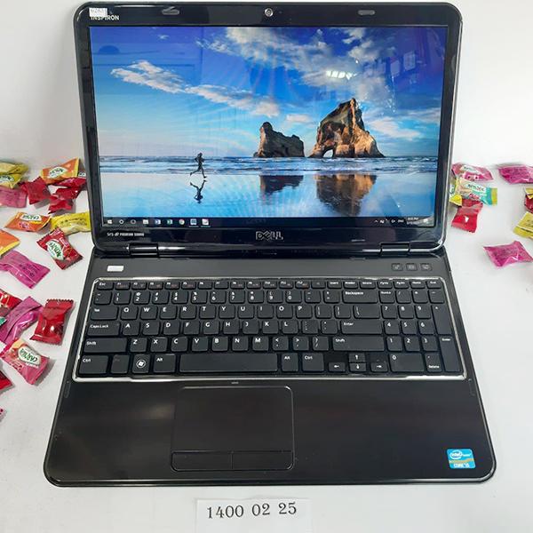 قیمت لپ تاپ کارکرده دلDell 5110