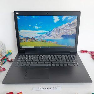 قیمت لپ تاپ کارکرده لنوو Lenovo Ideapad 320