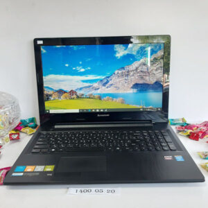 قیمت لپ تاپ کارکرده لنوو Lenovo G50-70