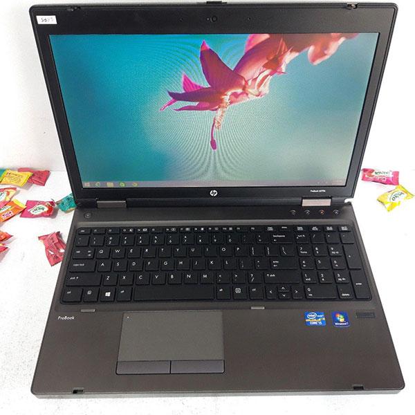 اچ پی HP ProBook 6570b