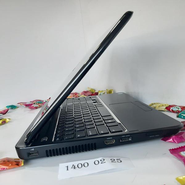 کیبورد لپ تاپ کارکرده دلDell 5110