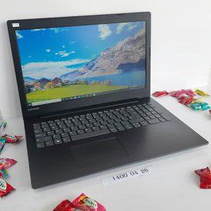 باتری لپ تاپ کارکرده لنوو Lenovo Ideapad 320