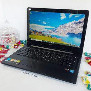 صفحه نمایش لپ تاپ کارکرده لنوو Lenovo G50-70