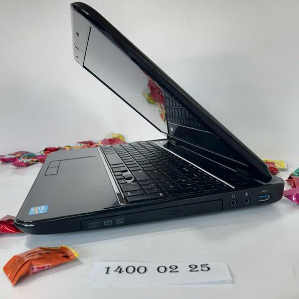 فروش لپ تاپ کارکرده دلDell 5110