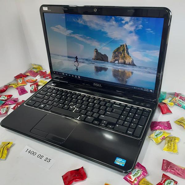 خرید لپ تاپ کارکرده دلDell 5110