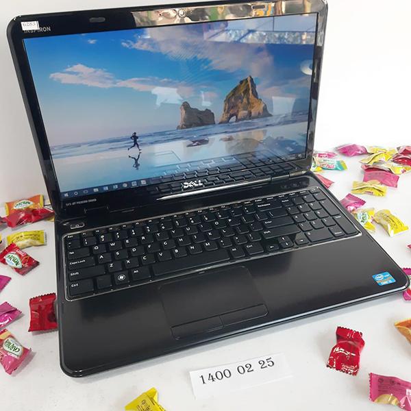 مشخصات فنی لپ تاپ کارکرده دلDell 5110