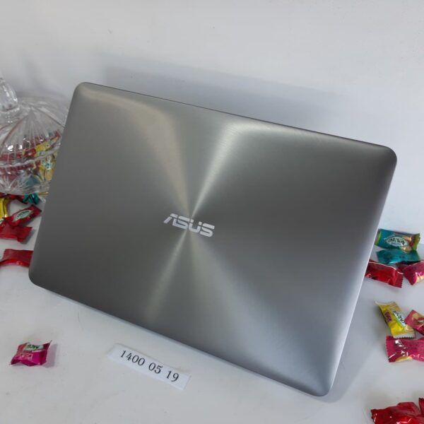 فروش لپ تاپ کارکرده ایسوس Asus N551v