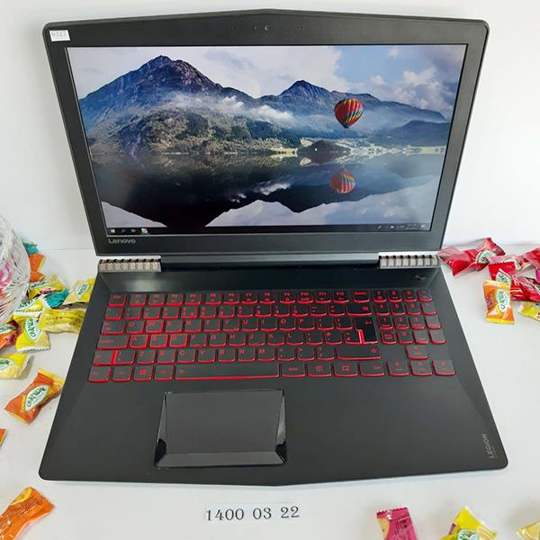 قیمت لپ تاپ کارکرده لنوو Lenovo Y520