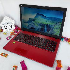 صفحه نمایش لپ تاپ کارکرده ایسوس Asus X550L