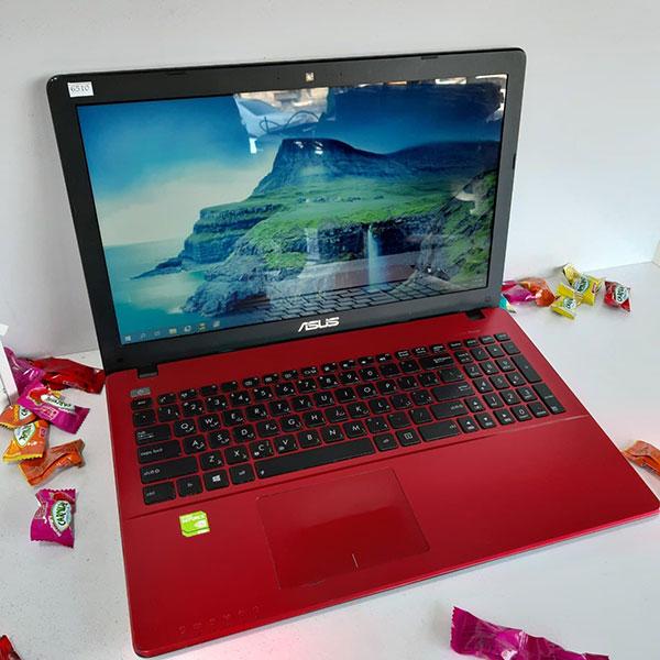 باتری لپ تاپ کارکرده ایسوس Asus X550L