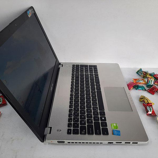 باتری لپ تاپ کارکردهایسوس Asus N56j