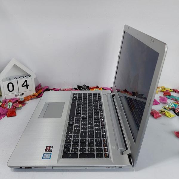 فروش لپ تاپ کارکرده لنوو Lenovo Ideapad 500