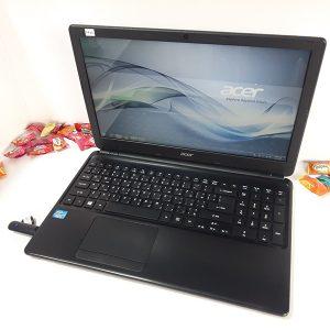 فروش لپ تاپ کارکرده ایسر Acer E1-572G