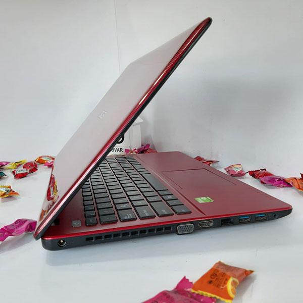 خرید لپ تاپ کارکرده ایسوس Asus X550L