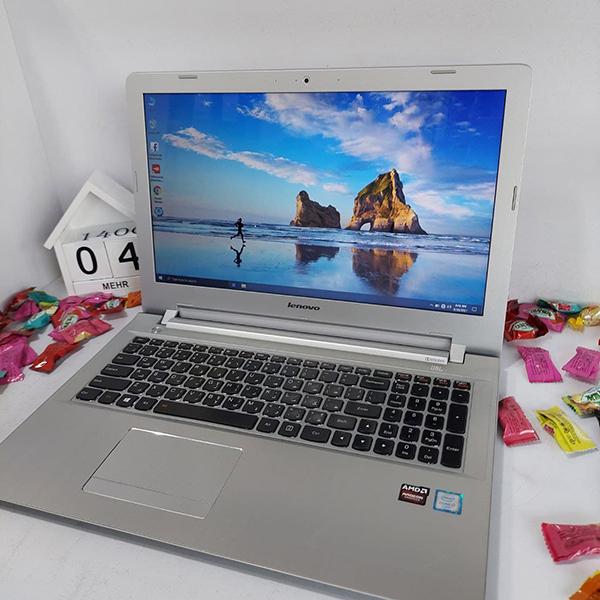 لپ تاپ کارکرده لنوو Lenovo Ideapad 500 i7