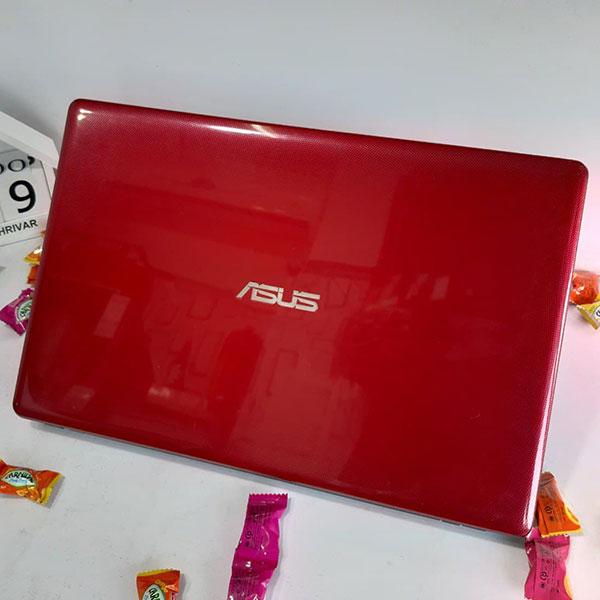 فروش لپ تاپ کارکرده ایسوس Asus X550L