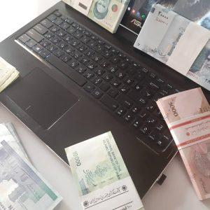 قیمت گذاری لپ تاپ دست دوم در تهران