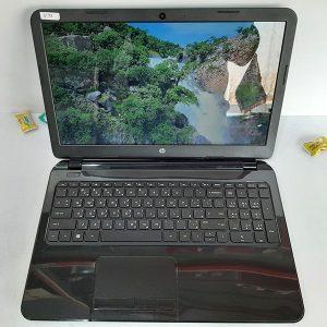 لپ تاپ کارکرده اچ پی HP 15-r018ne