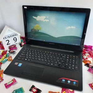 کیبورد لپ تاپ کارکرده لنوو Lenovo G5080