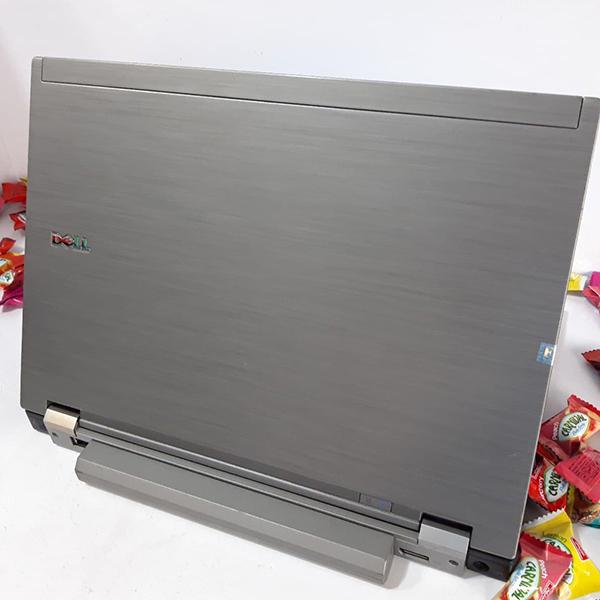 لپ تاپ کارکرده دل DELL E6410
