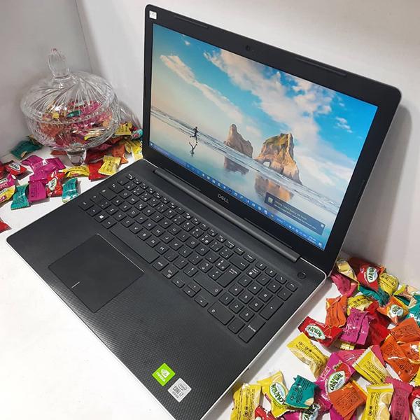 خرید لپ تاپ کارکرده Dell Inspiron 3593