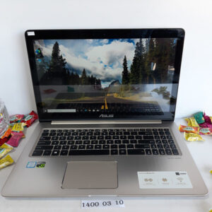 قیمت لپ تاپ کارکرده ایسوس VivoBook Pro N580GD